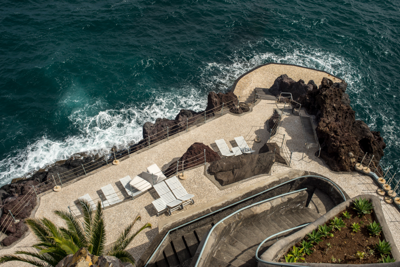Belmond Reid's palace - Funchal - Madeira - Portugal