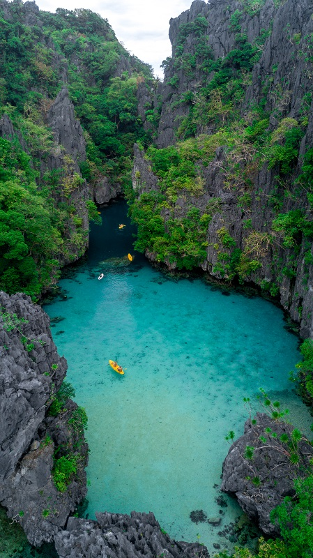 El Nido - Palawan - The Philippines