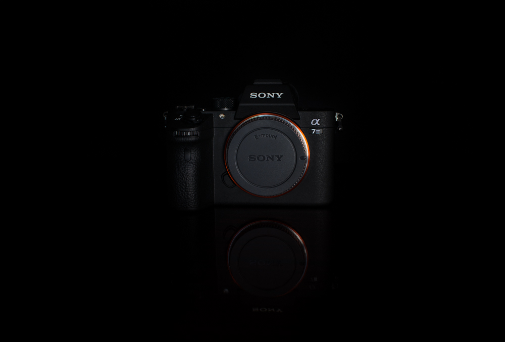 Sony Alpha A7 III - Equipment Breakdown - Banana Journey