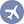 blue_airplane_icon_vector_280732