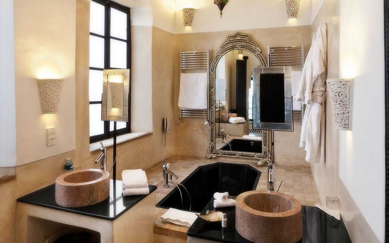 Riad Farnatchi Marrakech suite 3
