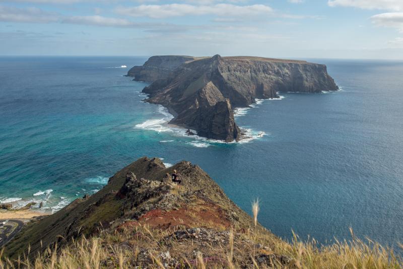 Porto Santo - Madeira - Portugal