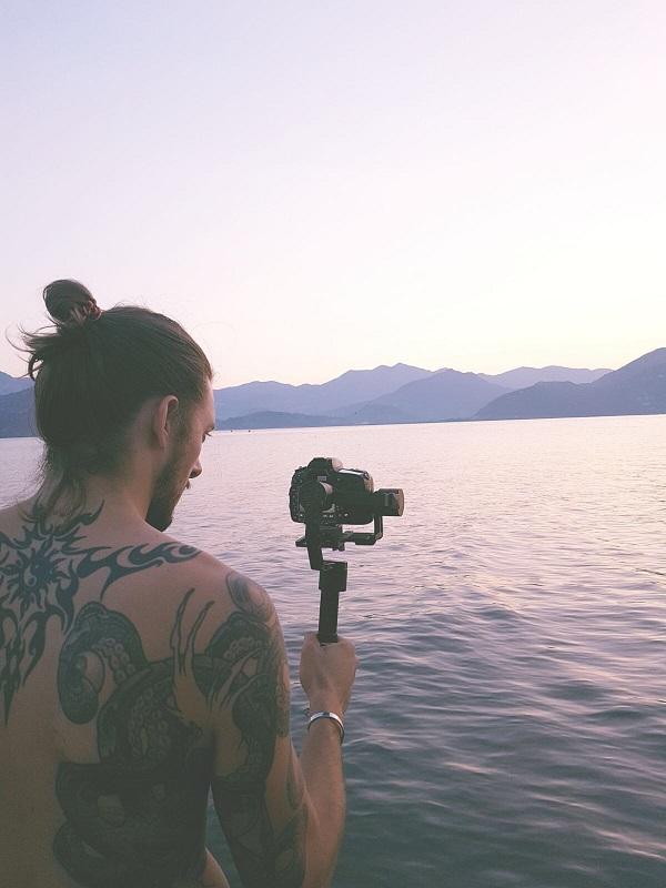 Montenegro Skadar Lake