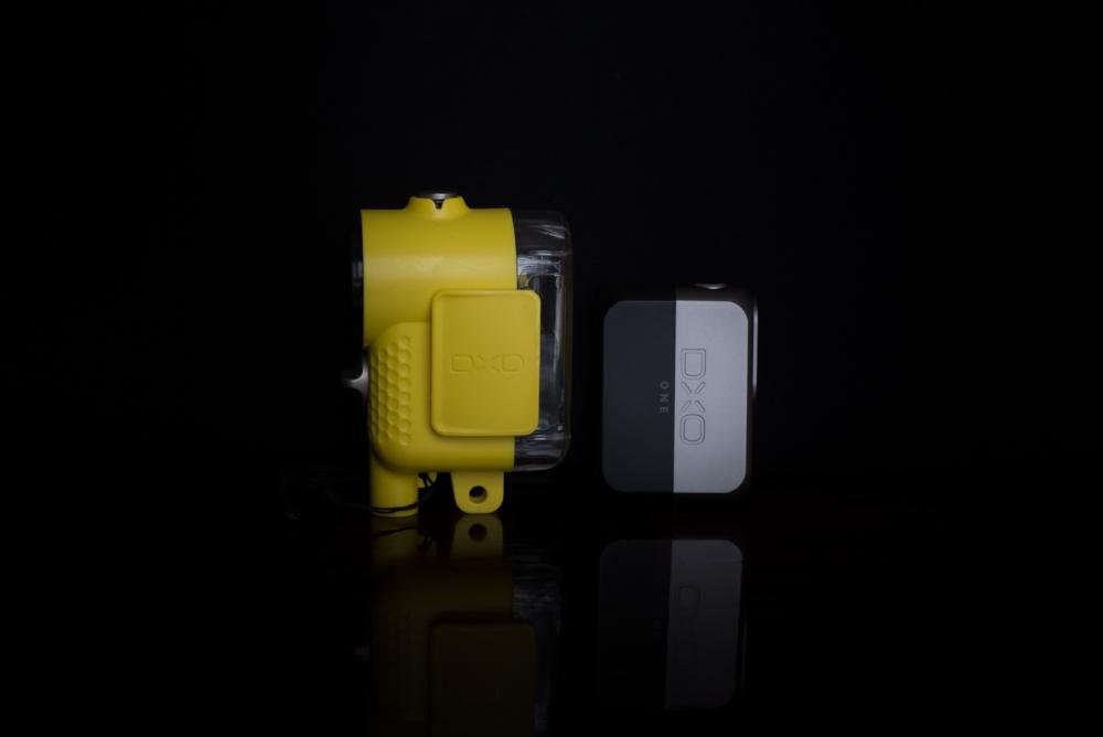 DXO ONE Outdoor Shell - Equipment Breakdown - Banana Journey