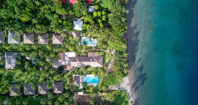 Negros Oriental - Philippines - Atmosphere resorts (
