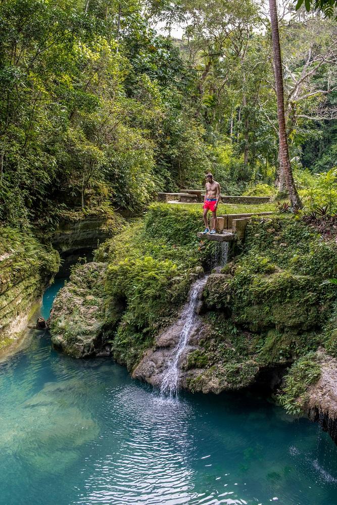 Cebu Island - The Philippines - Banana Journey 12