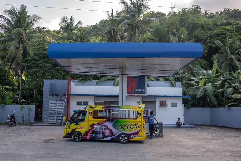 Cebu Island - The Philippines - Banana Journey (3)